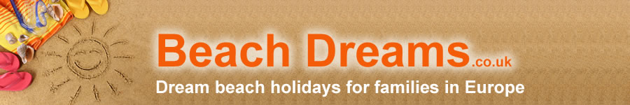 Beach holidays at
